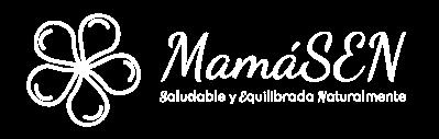 Mama SEN Blanco